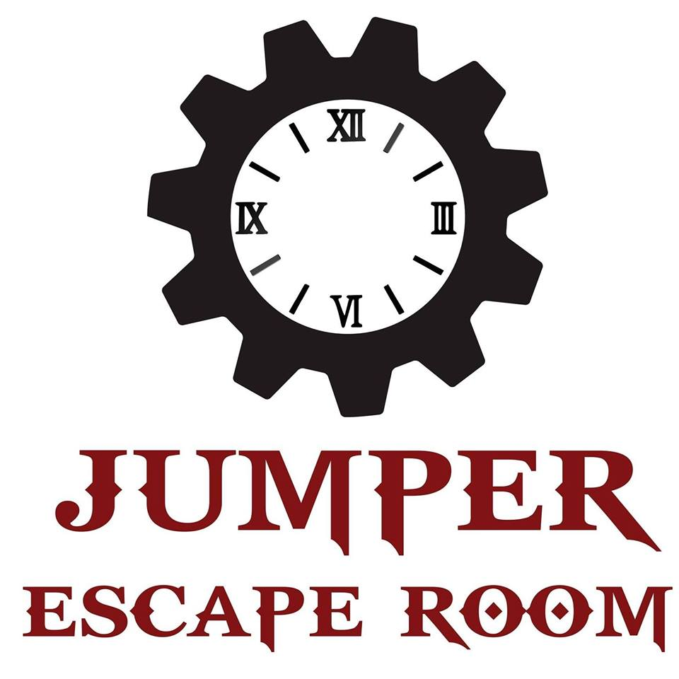 Jumper Escape Room